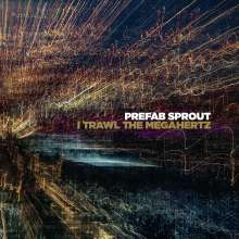 Prefab Sprout: I Trawl The Megahertz (remastered) (180g), 2 LPs