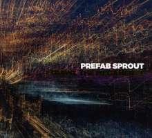 Prefab Sprout: I Trawl The Megahertz, CD