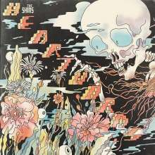 The Shins: Heartworms (180g), LP