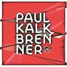Paul Kalkbrenner: Icke wieder (180g), LP
