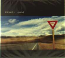 Pearl Jam: Yield, CD
