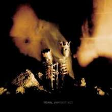 Pearl Jam: Riot Act, CD