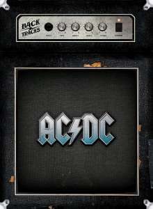 AC/DC: Backtracks (Hardcover-Digibook), 3 CDs