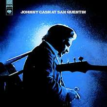 Johnny Cash: At San Quentin, 2 CDs