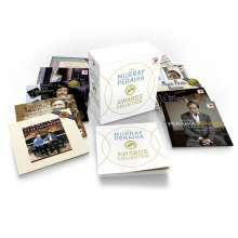 The Murray Perahia Awards Collection, 15 CDs