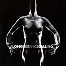 Long Distance Calling: Trips, CD