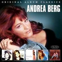 Andrea Berg: Original Album Classics, 5 CDs