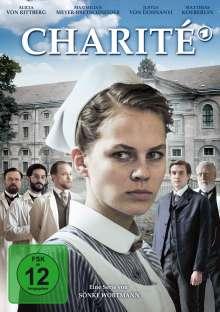 Charité Staffel 1, 2 DVDs