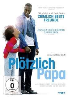 Plötzlich Papa, DVD