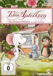 Tilda Apfelkern DVD 1, DVD