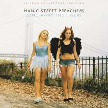Manic Street Preachers: Send Away the Tigers: 10 Year Collectors Edition (remastered) (180g), 2 LPs