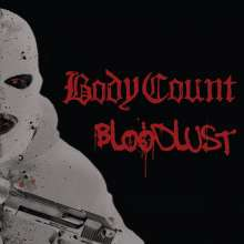 Body Count: Bloodlust (180g), LP