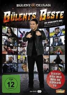 Bülent Ceylan - Bülents Beste, 2 DVDs