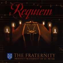 Requiem (Gregorianische Gesänge), CD