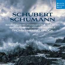 Robert Schumann (1810-1856): Missa Sacra op.147, CD