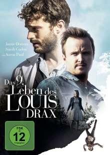 Das neunte Leben des Louis Drax, DVD