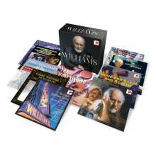 John Williams - Conductor, 20 CDs