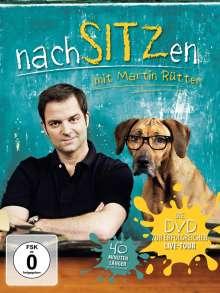 Martin Rütter: NachSITZen, 2 DVDs