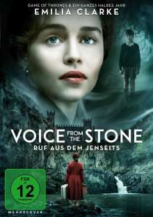 Voice from the Stone, DVD
