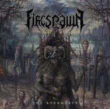 Firespawn: The Reprobate (180g), LP