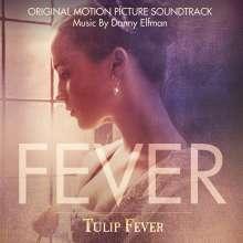 Danny Elfman (geb. 1953): Filmmusik: Tulip Fever (Original Motion Picture Soundtrack), CD