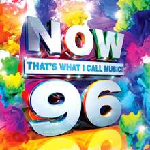 Now 96, 2 CDs