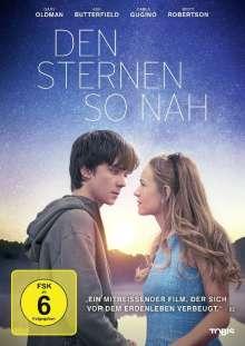 Den Sternen so nah, DVD