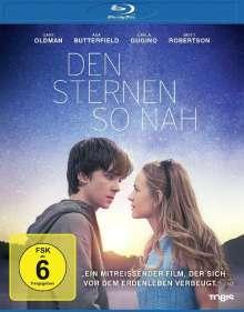 Den Sternen so nah (Blu-ray), Blu-ray Disc