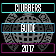 Pop Sampler: Clubbers Guide 2017, 2 CDs