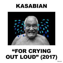 Kasabian: For Crying Out Loud (Deluxe-Edition) (Expicit), 2 CDs