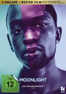 Moonlight, DVD