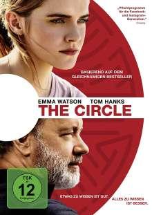 The Circle, DVD