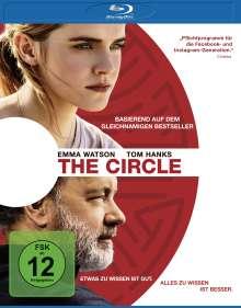 The Circle (Blu-ray), Blu-ray Disc