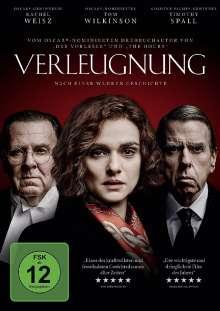 Verleugnung, DVD