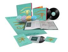 The Alan Parsons Project: Eye In The Sky (35th-Anniversary-Boxset), 2 LPs