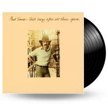 Paul Simon (geb. 1941): Still Crazy After All These Years (180g), LP
