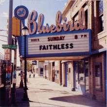 Faithless: Sunday 8 PM (180g), 2 LPs