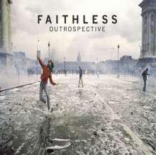 Faithless: Outrospective (180g), 2 LPs