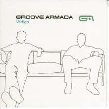 Groove Armada: Vertigo, 2 LPs