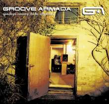Groove Armada: Goodbye Country (Hello Nightclub), 3 LPs