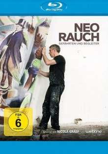 Neo Rauch - Gefährten und Begleiter (Blu-ray), Blu-ray Disc