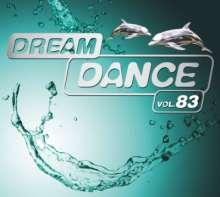 Dream Dance Vol. 83, 3 CDs