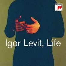 Igor Levit - Life, 2 CDs