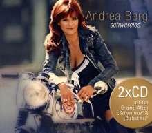 Andrea Berg: Schwerelos / Du bist frei, 2 CDs