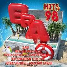 Bravo Hits 98, 2 CDs