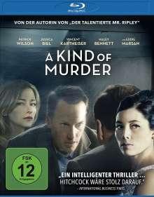 A Kind of Murder (Blu-ray), Blu-ray Disc