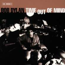 Bob Dylan: Time Out Of Mind (20th Anniversary) (180g), 2 LPs