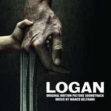 Marco Beltrami: Filmmusik: Logan, CD