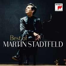 Martin Stadtfeld - Best of Martin Stadtfeld, 2 CDs