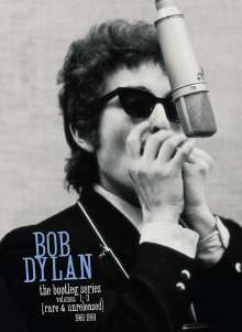 Bob Dylan: The Bootleg Series Volumes 1 - 3 (Rare & Unreleased) 1961 - 1991, 3 CDs